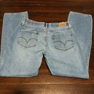 Women's Vintage Levi Jeans W29 L30